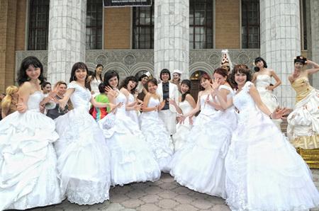 Свадебные Платья На Дордое