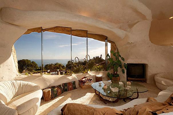 необычные дома мира фото внутри и снаружи