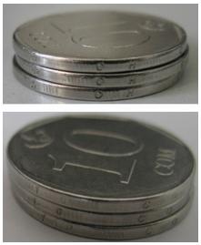 Сколько стоит 10 сом 2009 года монеты 1 рубль 1992
