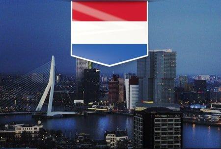 Виртуальный офис в Нидерландах