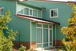 Natali Resort, коттудж Бегония-2